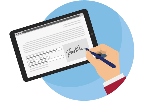 eSignatures for Employee Onboarding