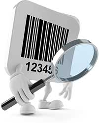 Barcode Scanning File Management
