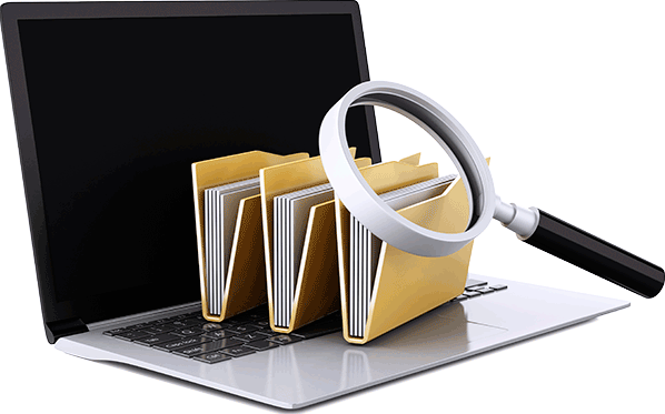 Document Management File Search