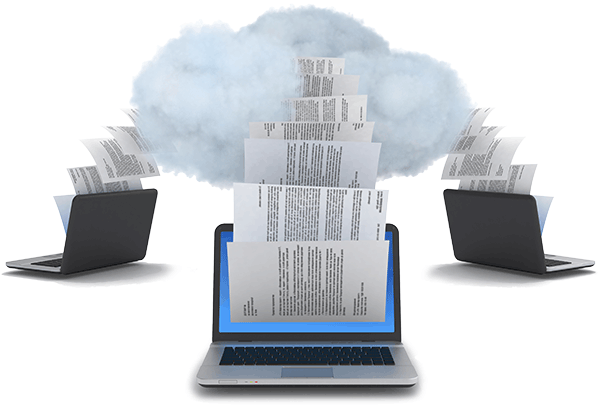 Scan to Cloud File Management Software