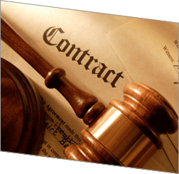 Contract Document Management
