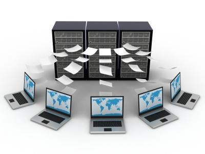 How to Organize an Electronic Filing System: 9 Steps