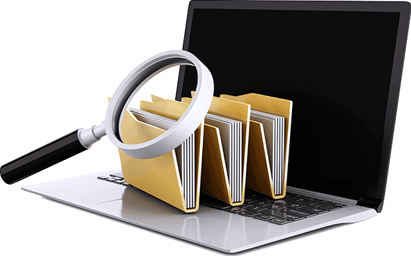 Electronic Employee File System