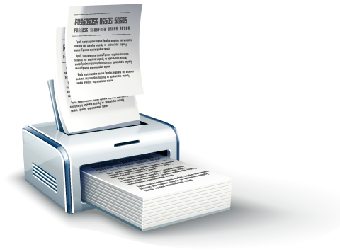 Scan to Cloud Document Management System